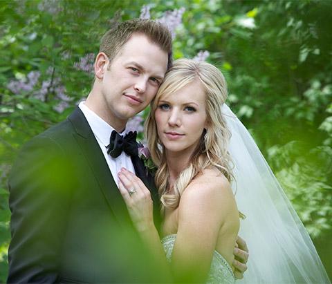 Makeup Artist & Hair Stylist for Weddings